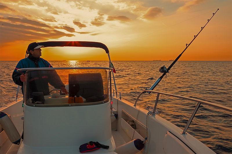 рыбалка на отдыхе в крыму